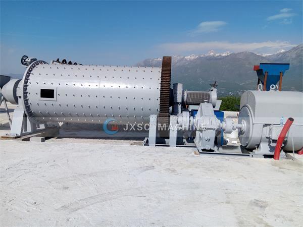ball-mill-equipment