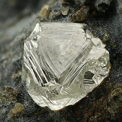 diamond mineral