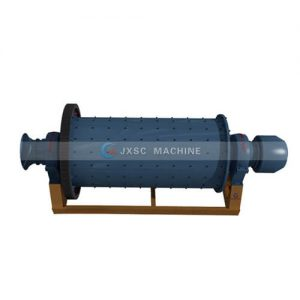 ball mill mining equipment
