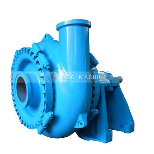 AH slurry pump