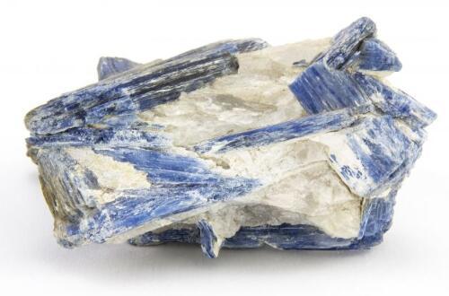 Kyanite, Andalusite, Sillimanite, and Mullite