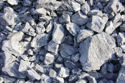 lead zinc ore