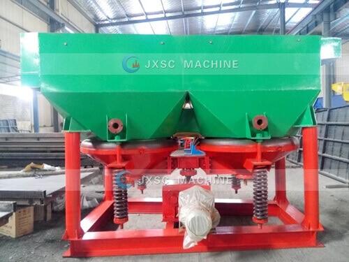 Jig Separator machine